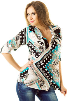 Блузка Bezko со скидкой